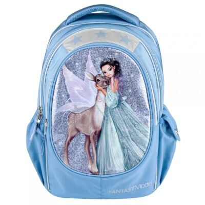TopModel Mochila escolar FANTASY ICEPRINCESS