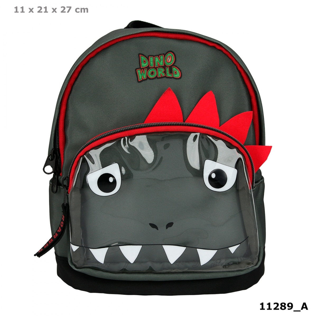 Dino World Mochila