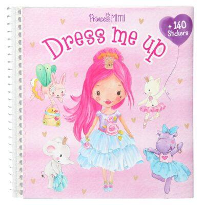 Princess Mimi Dress Me Up